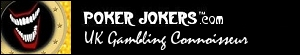Advertising at Poker Jokers